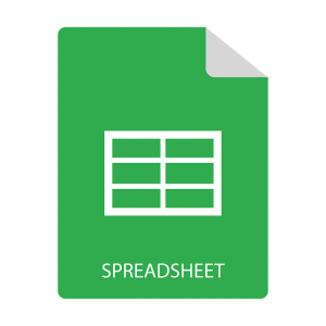 Spreadsheets Beat Cancer